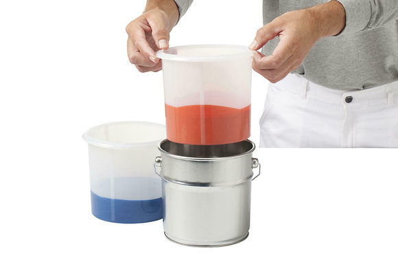 Plastic Liner Store and Go Paint Kettle 2,5 ltr