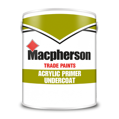 Macpherson Acrylic Primer Undercoat