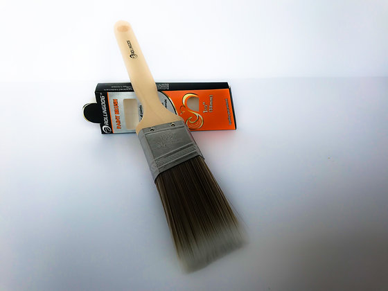 "1.5"" Angular Paint Brush"