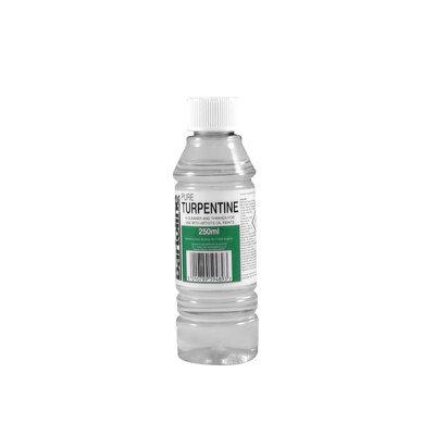 Bartoline Pure Turpentine 250ml