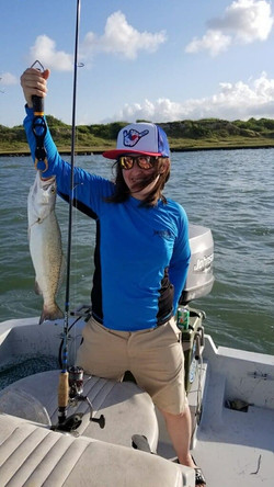eli trout