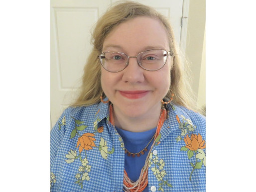 OOTD: Splash Blue, Coral, and New Glasses