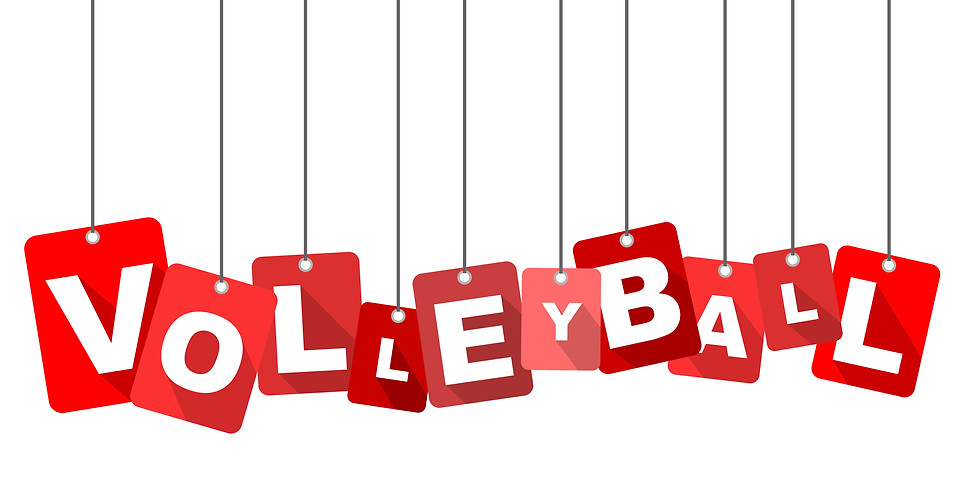 Raballder Cup 2018 - Volleyball