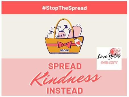 Spread Kindness Cards
