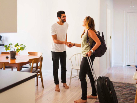 OKC Council Approves Rules for Properties Rented Through Services Like Air BnB