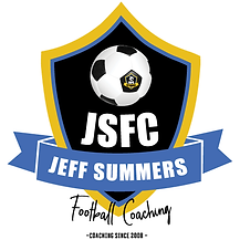 Jeff Summers Football Coching