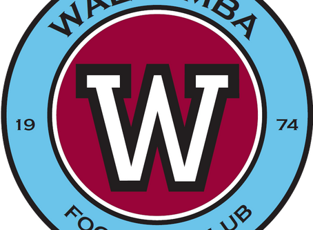 New Club Logo