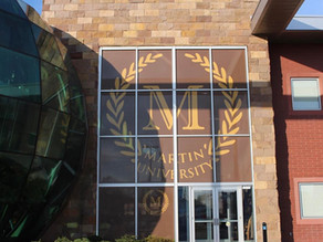 Martin University to Reopen Monday, June 1st