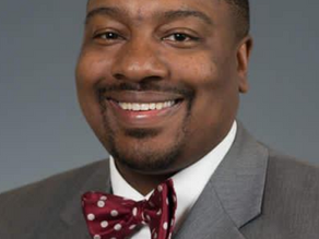 Martin University Welcomes Dr. Michael Couch, II Ed.D as Director of Financial Aid