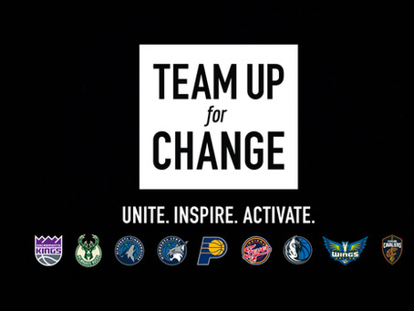Martin President, Dr. Sean Huddleston, to Speak During NBA Racial Equality Summit