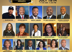 Dr. Sean Huddleston to Speak at 4th Annual Excellence in Education Awards- July 18, 2020