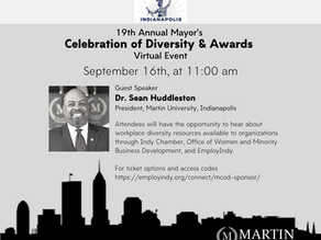 19th Annual Mayor's Celebration of Diversity