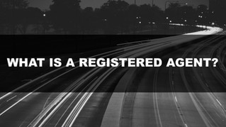 Do You Really Need A Registered Agent?