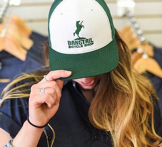 Bangtail Trucker Hat