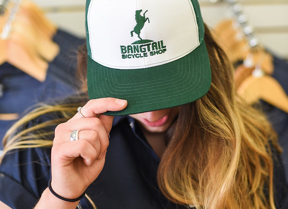 Bangtail Trucker Hat