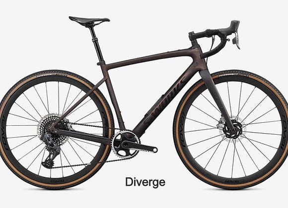 Specialized Gravel Bikes
