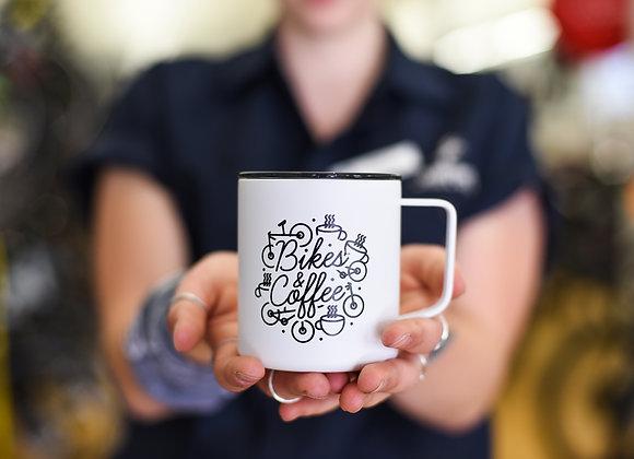 Trek Coffee Mug
