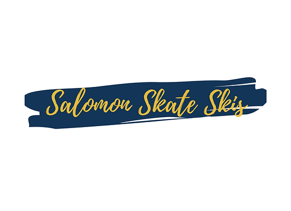 Salomon Skate Skis