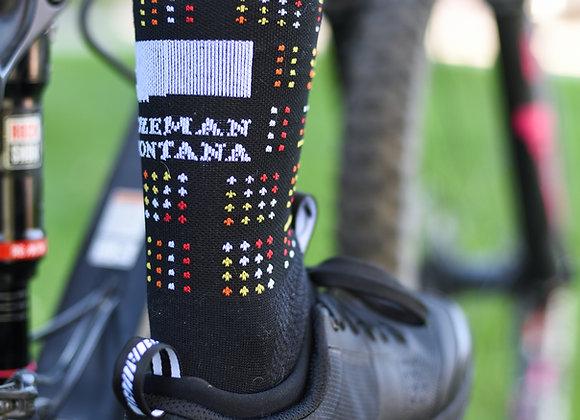 Bangtail Shop Socks