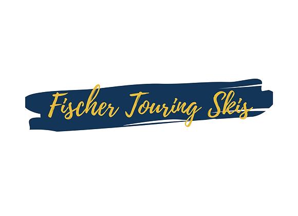 Fischer Touring Skis