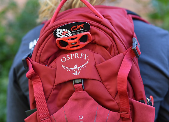 Various Osprey Hydration Packs