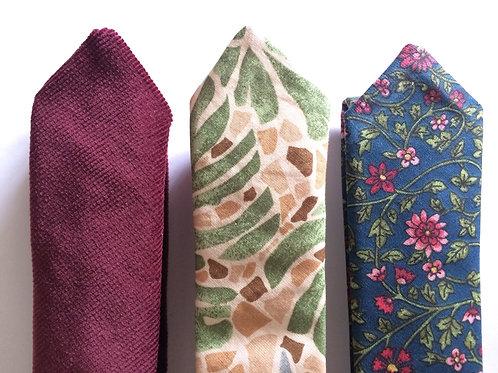 Look smart and tie up - Long Tie