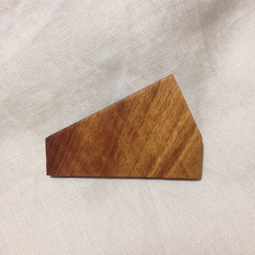 Pocket Square - Isosceles