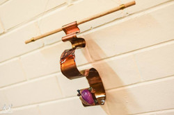 Copper Cuff and Other Loves