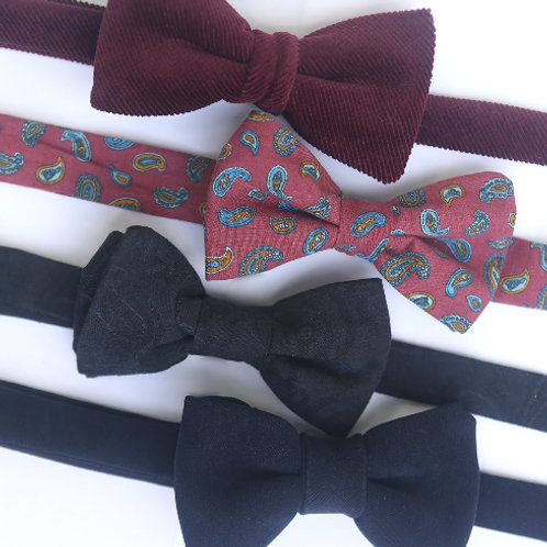 Look Dapper, You're Drunk: Easy Bow Tie