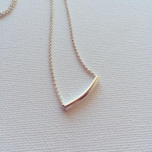 Mim Sterling Silver Chain