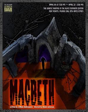Macbeth at Theatre UAB