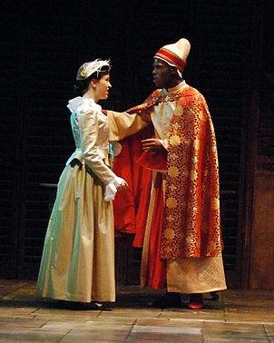 Eurydice at Theatre UAB
