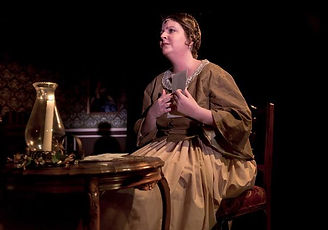 Little Women at Red Mountain Theatre Company