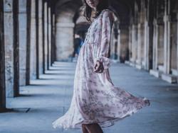 Пресс-релиз | Victoria Gres
