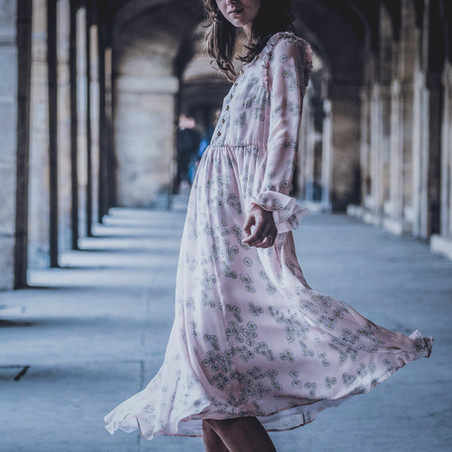 Fashion Passion: Dress for Success with Rose Cavallaro