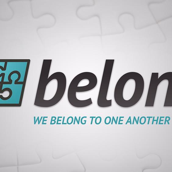 BELONG Gathering Online
