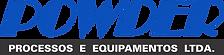 Powder processos e equipamentos
