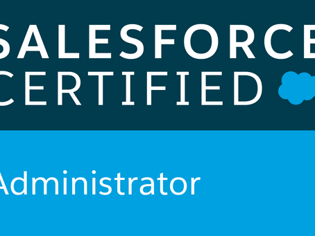 Salesforce Certified Professional