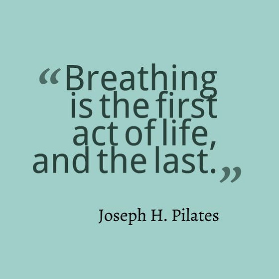 The First Act of Life...