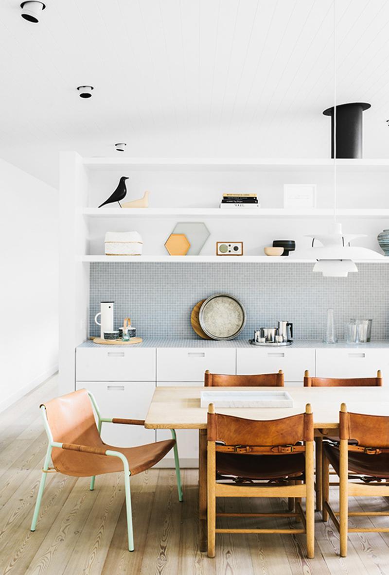 אדריכליסטית-ציפור הבית של איימס בסורנטו