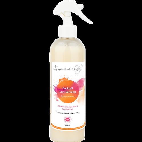 Spray Curl Remedy