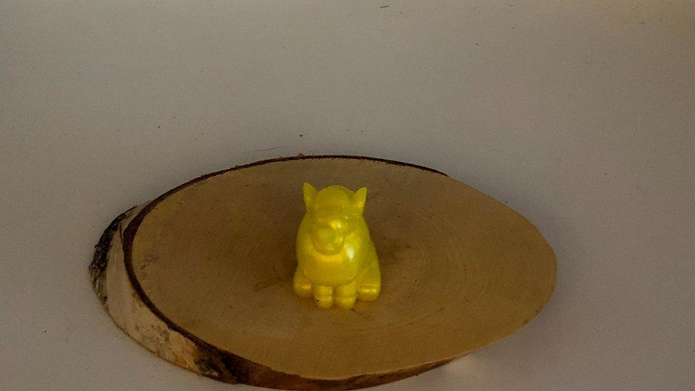 3D Resin Unicorn