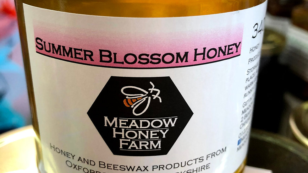 Meadow Farm Honey