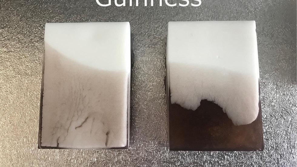 Guinness Soap Bars