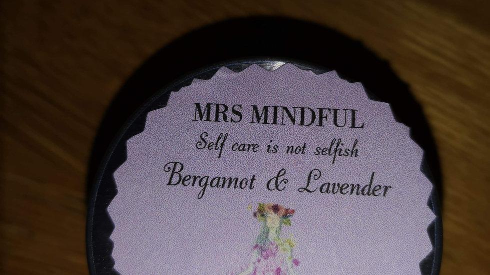Bergamont and Lavender Deodorant