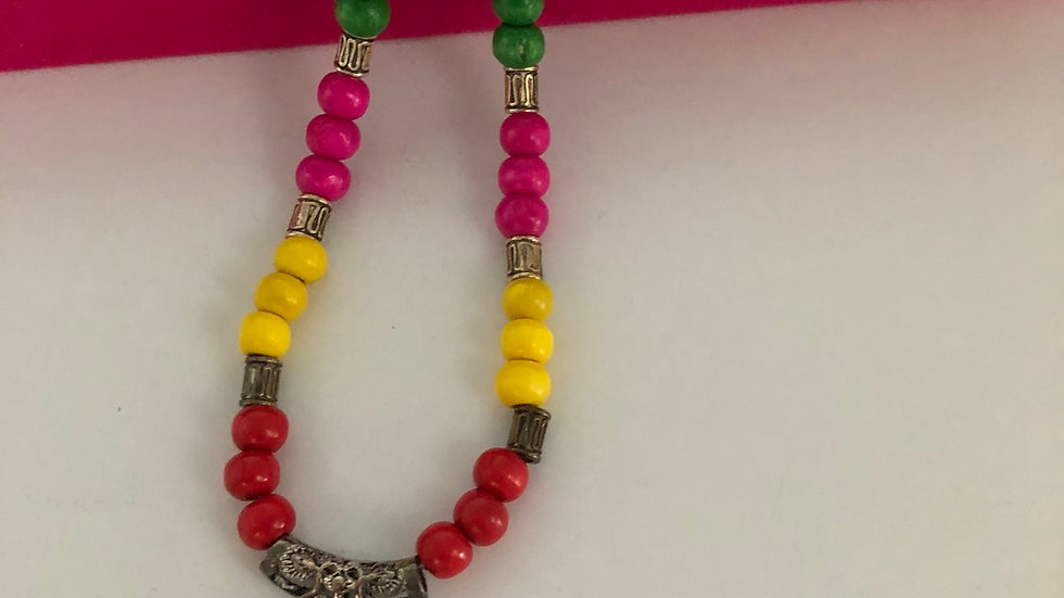 Unicorn Rainbow Necklace