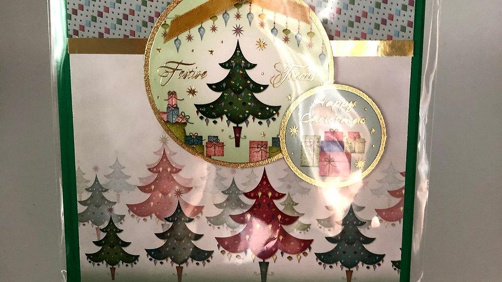 Festive Treats Happy Christmas
