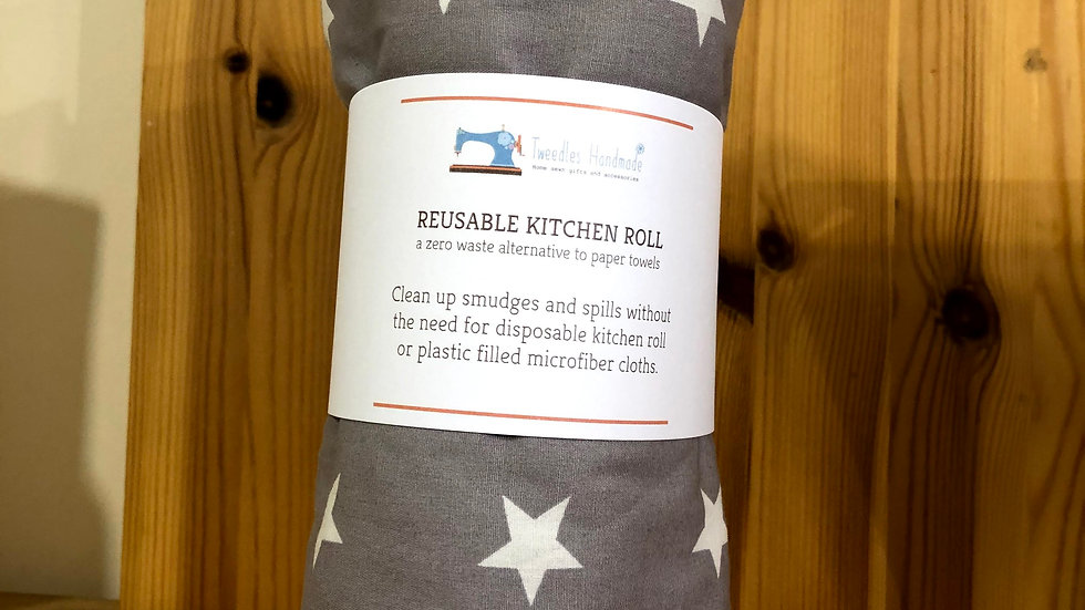 Reusable Kitchen Towel