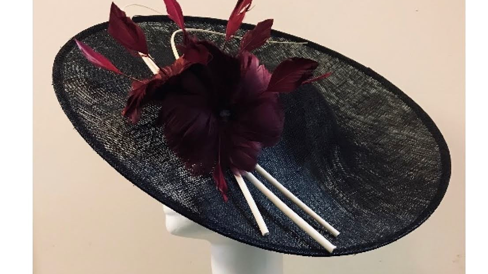 CW Hat Item No 12