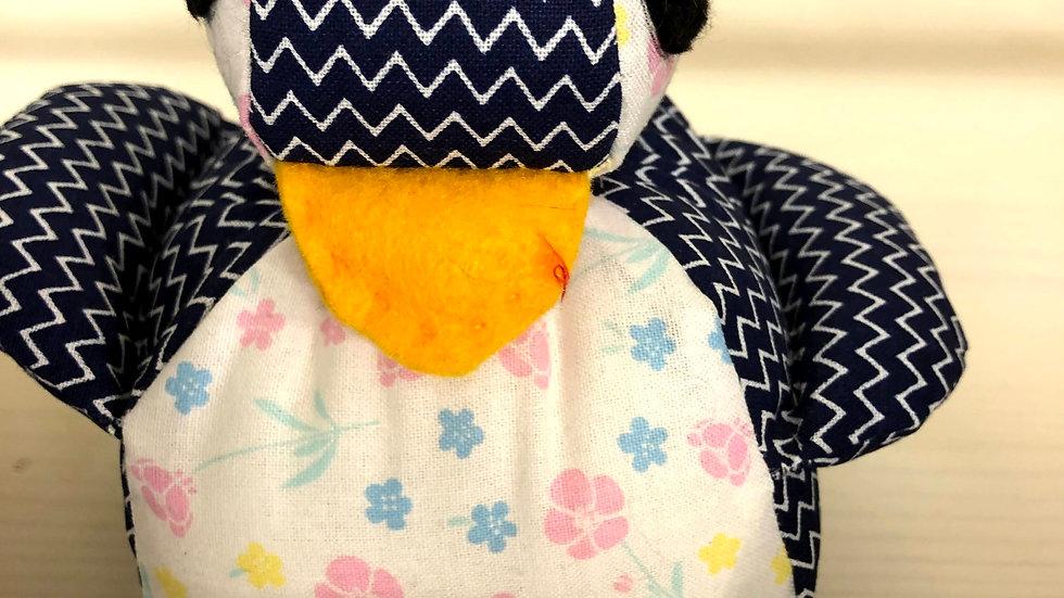 Midi Bear Soft Toys Duck